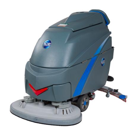 auto floor scrubber Danville IL
